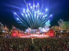 Festival Huế lần thứ XI – Sự kiện văn hóa mang tầm quốc tế