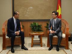 Việt Nam mong muốn WHO hỗ trợ cải cách hệ thống y tế