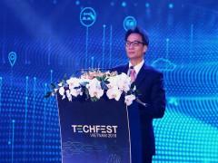 Techfest Vietnam 2019: Kết nối thúc đẩy đổi mới sáng tạo