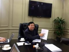 """Chủ tịch Alphanam Group Nguyễn Tuấn Hải: """"Lựa chọn mô hình Doanh nghiệp gia đình hay công ty đại chúng?"""""""