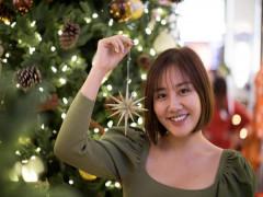 Không còn úp mở, Văn Mai Hương công khai bạn trai trong đêm Giáng Sinh