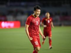 Thành Chung lên tiếng về các trường hợp chấn thương của U23 Việt Nam