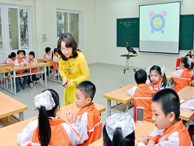 Ứng dụng công nghệ 4.0 vào định hướng giáo dục