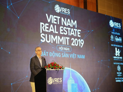 Hội nghị Bất động sản Việt Nam 2019 (VRES 2019)