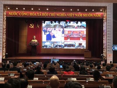 Quảng Ninh được chọn là một trong 3 địa phương thí điểm kết nối liên thông với Cổng dịch vụ công Quốc gia