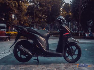 Video: Đánh giá Honda Vision Smart Key 2019: