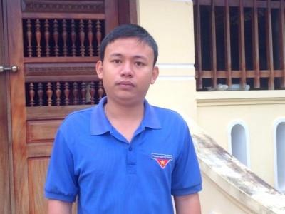 Bạn Nguyễn Hồng Vĩnh đoạt giải Nhất tuần 14
