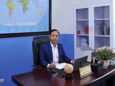 CEO G6 Group Nguyễn Anh Quê - Tấm gương sáng khởi nghiệp
