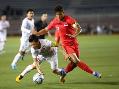 Quang Hải đang phục hồi tốt, hy vọng có thể thi đấu ở VCK U23 châu Á