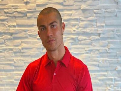 Ronaldo chưa khỏi Covid-19