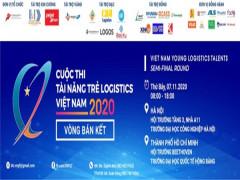 Cuộc thi tài năng trẻ LOGISTICS VIỆT NAM 2020 - NƠI BẢN LĨNH TỎA SÁNG