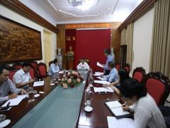 BHXH Việt Nam sẽ tổ chức 5 đoàn công tác tặng 2500 thẻ BHYT cho đồng bào lũ lụt miền Trung