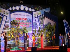 Hội chợ thương mại và Du lịch huyện Yên Bình diễn ra từ ngày 6 đến 14/11/2020