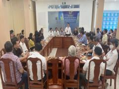 Saigon Co.op thu hút người tài vì bản chất thiêng liêng của hợp tác xã