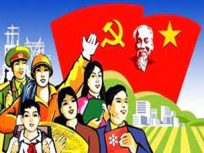 Hướng tới Đại hội lần thứ XIII của Đảng:  Những cột mốc đáng nhớ trong trong chặng đường lịch sử 90 năm  của Đảng Cộng sản Việt Nam