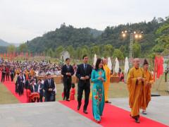 Yên Tử - Về miền đất Phật mùa thu, tưởng nhớ Phật Hoàng Trần Nhân Tông năm 2020