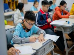 Thúc đẩy niềm đam mê toán học cho học sinh Trung học cơ sở