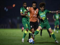 Giữa dịch Covid-19, đội bóng Thái Lan vẫn sang Qatar đá AFC Champions League