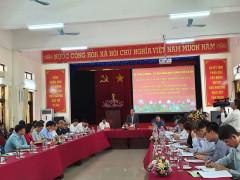 Hà Nội: Phát triển toàn diện nông nghiệp - nông dân - nông thôn