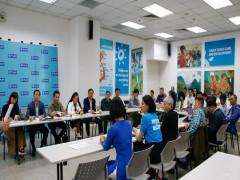 Liên minh cứu trợ Hà Lan cam kết hỗ trợ 55 tỉ đồng cho miền Trung Việt Nam phục hồi sau thiên tai