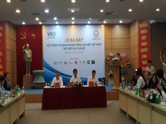 Chính thức thành lập Hội đồng Doanh nghiệp Nông nghiệp Việt Nam