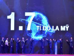 Ngày hội Đổi mới sáng tạo Thủ đô: doanh nghiệp và tuổi trẻ đồng hành đưa Hà Nội thành thành phố đổi mới sáng tạo