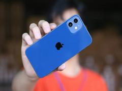 iPhone 12 thua hầu hết các điện thoại Android cao cấp về nhiếp ảnh