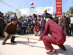 Tiên Yên: Khôi phục văn hóa đặc sắc cộng đồng dân tộc Sán Dìu; ghi nhớ công lao dẹp giặc, an dân của Đức ông Hoàng Cần