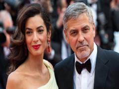 George Clooney: Quý ông 'cuồng' vợ