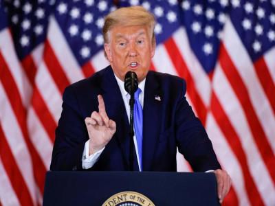 Câu hỏi khó của đảng Cộng hòa: Dừng lại hay tiếp nối con đường của Trump?