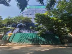 Hoàng Mai, Hà Nội: Hàng loạt căn nhà