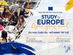 Du học châu Âu - mở mang trí tuệ