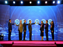 25 gian hàng thủy sản và OCOP Quảng Ninh có mặt tại Hà Đông, Hà Nội