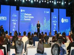Hội nghị Bất động sản Việt Nam - VRES 2020 với chủ đề