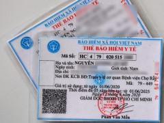 Hướng dẫn hồ sơ, thủ tục đổi thẻ BHYT mới nhất