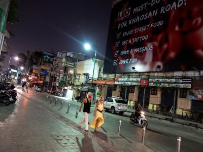 Thái Lan mở lại du lịch với tất cả các quốc gia bằng thị thực đặc biệt