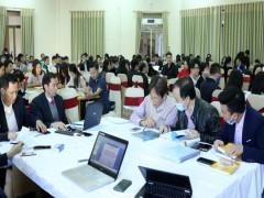 Xây dựng các đơn vị năng lực cơ bản trong tiêu chuẩn Kỹ năng nghề quốc gia