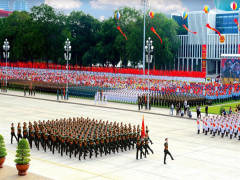 """Hiện đại hóa quân đội để bảo vệ vững chắc Tổ quốc """"từ sớm, từ xa"""""""