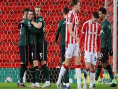 Bale giúp Tottenham vào bán kết Cup Liên đoàn