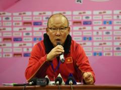 HLV Park Hang Seo tiết lộ thời điểm trở lại Việt Nam