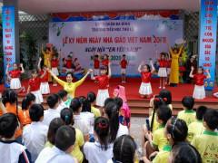 Trường tiểu học Thủ Lệ:  Chú trọng hoạt động ngoại khóa góp phần phát triển toàn diện học sinh