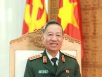 Lực lượng CAND quyết tâm thực hiện tốt lời hứa với Đảng, với nhân dân