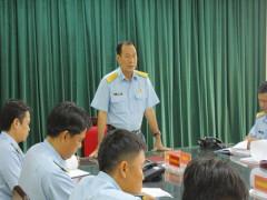 Đại tá Đỗ Thanh Hồng và bước phát triển mới của Trung đoàn Không quân 917
