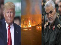 Thế bí của Mỹ trước Iran