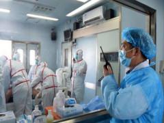 WHO họp khẩn về virus viêm phổi lạ Corona, cảnh báo nguy cơ lan rộng
