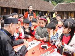 Chương trình vui xuân Canh Tý: Sắc thái văn hóa Thái Bình