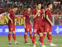 Chính thức: U23 Triều Tiên không bỏ giải U23 châu Á