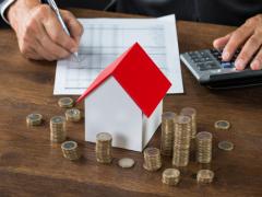 Vay mua nhà không chứng minh thu nhập có được không?