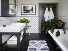 9 ý tưởng thiết kế phòng tắm nhỏ khiến bạn muốn thử ngay lập tức