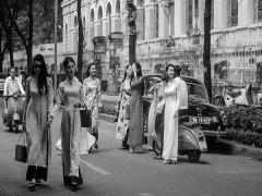 Hoài niệm đẹp về Tết Sài Gòn xưa